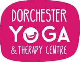 logo dorchester yoga therapy centre sida yoga classes 101 masterclass